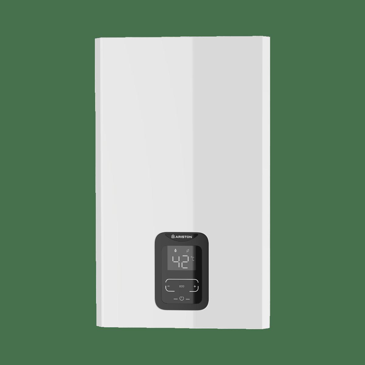 Calentador el/éctrico azul Evo R 10 L Ariston